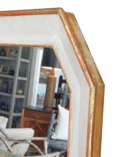 Beautiful Antique French Mirror - 997678