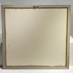 Beautiful Framed square scarf - 2086105