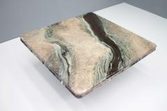Beautiful Marble Coffee Table Italy 1970s - 1168069