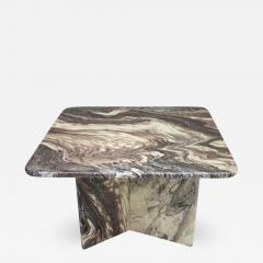 Beautiful Marble Side Table Italy 1970s - 1304188