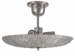 Belgian Crystal Pendant - 1893067