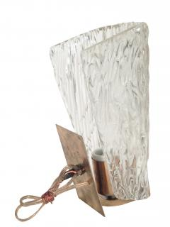 Belgian Crystal Sconces - 507050