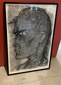 Ben Shahn Kuboyama Saga of the Lucky Dragon He died from H bomb testing at Bikini Island  - 1951364