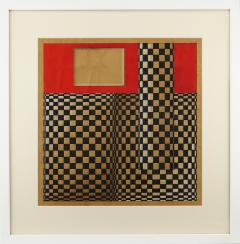 Benjamin Frazier Cunningham Op art by Ben Cunningham - 1300204