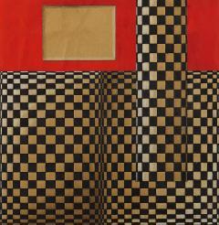 Benjamin Frazier Cunningham Op art by Ben Cunningham - 1300263