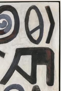 Bent S rensen Bent Sorensen Painting on Board - 1925447