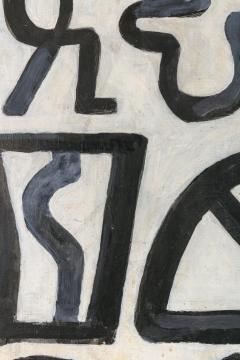Bent S rensen Bent Sorensen Painting on Board - 1925449