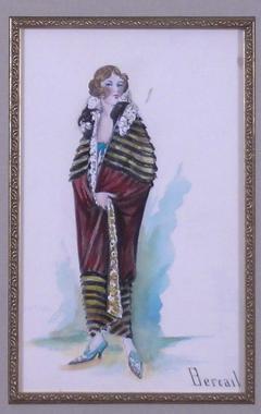 Bercail 1923 - 1588796