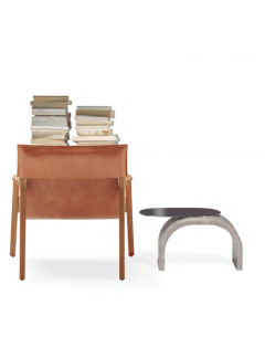 Beret Occasional Table by JMM in collaboration with CuldeSac - 1562008