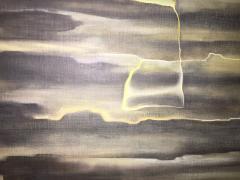 Bernard Saby Bernard Saby Abstract Composition circa 1965 - 1083266