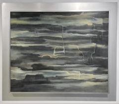 Bernard Saby Bernard Saby Abstract Composition circa 1965 - 1821493