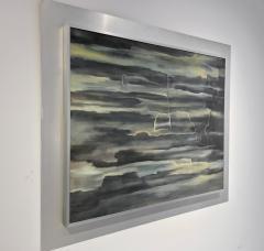 Bernard Saby Bernard Saby Abstract Composition circa 1965 - 1821494
