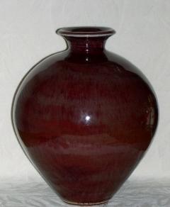 Berndt Friberg Berndt Friberg Scandinavian Modern Vase for Gustavsberg 1974 - 362166