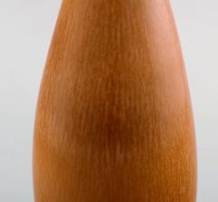 Berndt Friberg Large vase in glazed stoneware - 1421730