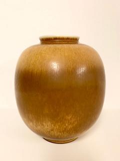 Berndt Friberg Set of 6 Vases by Berndt Friberg for Gustavsberg Sweden - 1353792