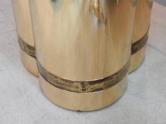 Bernhard Rohne Brass Table by Bernhard Rohne for Mastercraft - 605890