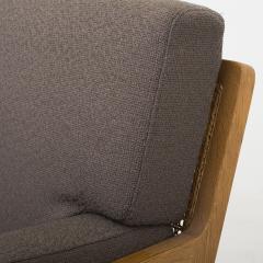 Bernt Petersen 3 Seater Bed in Oak - 323530