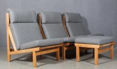 Bernt Petersen Bernt Pedersen Armchairs The Rag Chair - 2099750