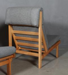 Bernt Petersen Bernt Pedersen Armchairs The Rag Chair - 2099787