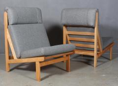 Bernt Petersen Bernt Pedersen Armchairs The Rag Chair - 2099789