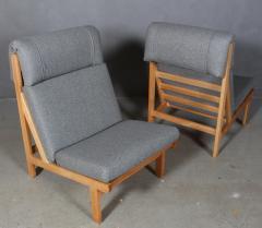 Bernt Petersen Bernt Pedersen Armchairs The Rag Chair - 2099790