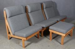Bernt Petersen Bernt Pedersen Armchairs The Rag Chair - 2099798