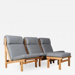 Bernt Petersen Bernt Pedersen Armchairs The Rag Chair - 2100884