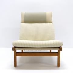 Bernt Petersen Bernt Petersen Lounge Chairs 1970 - 849941
