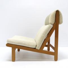 Bernt Petersen Bernt Petersen Lounge Chairs 1970 - 849944