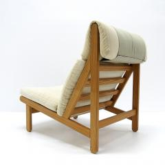Bernt Petersen Bernt Petersen Lounge Chairs 1970 - 849945