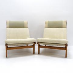 Bernt Petersen Bernt Petersen Lounge Chairs 1970 - 849947