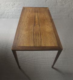 Bernt Petersen Rosewood Table - 725872