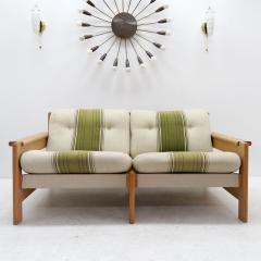 Bernt Petersen Two Seat Sofa by Bernt Petersen 1970 - 585174