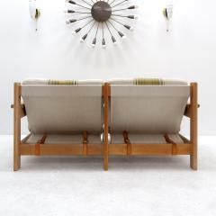 Bernt Petersen Two Seat Sofa by Bernt Petersen 1970 - 585175