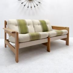 Bernt Petersen Two Seat Sofa by Bernt Petersen 1970 - 585176