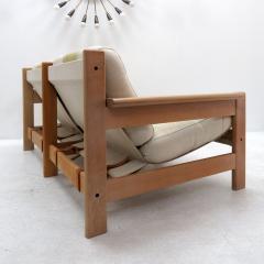 Bernt Petersen Two Seat Sofa by Bernt Petersen 1970 - 585177