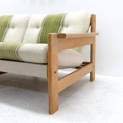 Bernt Petersen Two Seat Sofa by Bernt Petersen 1970 - 585178