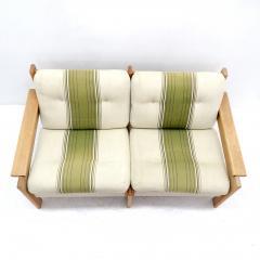 Bernt Petersen Two Seat Sofa by Bernt Petersen 1970 - 585179
