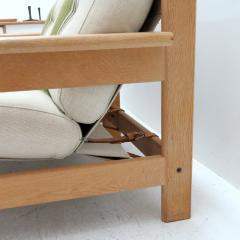 Bernt Petersen Two Seat Sofa by Bernt Petersen 1970 - 585181