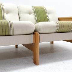 Bernt Petersen Two Seat Sofa by Bernt Petersen 1970 - 585182