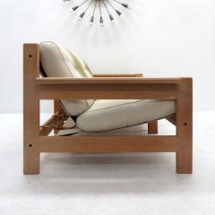 Bernt Petersen Two Seat Sofa by Bernt Petersen 1970 - 585183