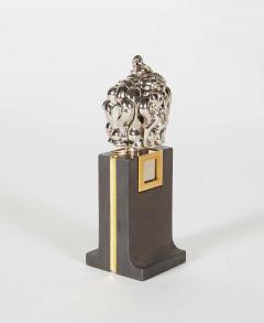 Berrocal Micro Micheline X Opus 139 Pendant Sculpture Stand - 1477840