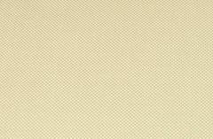 Bert England Pair of Bert England Sculpted Walnut and Off White Linen Slatback Armchairs - 274292