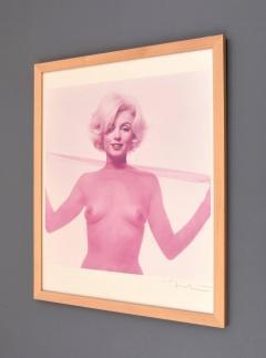 Bert Stern Bert Stern Marilyn Monroe C Print - 65633