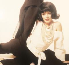 Bert Stern Marilyn Monroe as Jackie Kennedy the Last Sitting by Bert Stern 1962 - 1573367