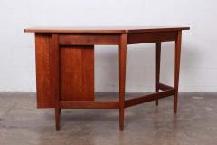 Bertha Schaefer Desk by Bertha Schaefer for Singer and Sons - 1287917