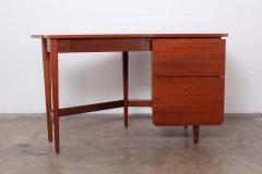 Bertha Schaefer Desk by Bertha Schaefer for Singer and Sons - 1287918