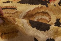 Bessarabian Flat Weave Rug - 1106058