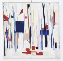 Betsy Keville B Keville Oil on Canvas Abstract - 1445118