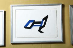 Beverly Pepper Rare Beverly Pepper Offset Lithograph - 364380